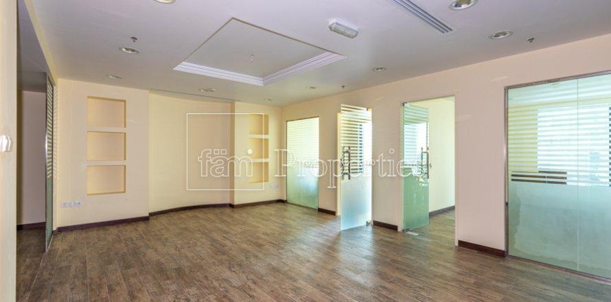 Офис в Бизнес-Бэе, Дубай, ОАЭ 126.1м2, №3324