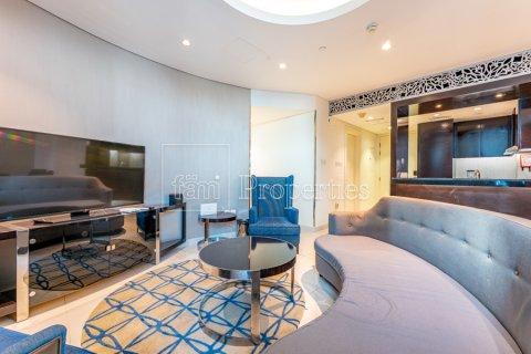 Продажа квартиры в Даунтауне Дубая, Дубай, ОАЭ 3 спальни, 164.4м2, № 3476 - фото 2