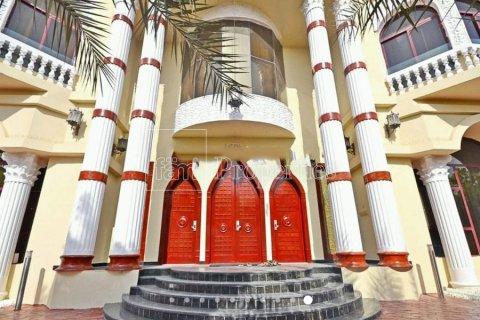 Продажа виллы в Дубае, ОАЭ 7 спален, 1723.6м2, № 3674 - фото 21