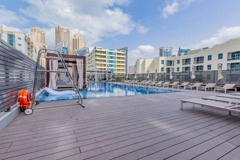Продажа квартиры в Дубай Марине, Дубай, ОАЭ 1 спальня, 61.1м2, № 3683 - фото 8