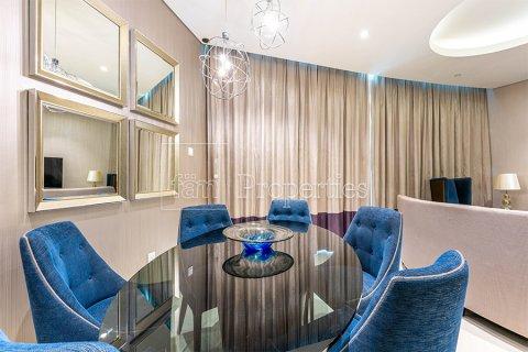 Продажа квартиры в Даунтауне Дубая, Дубай, ОАЭ 3 спальни, 164.4м2, № 3476 - фото 4