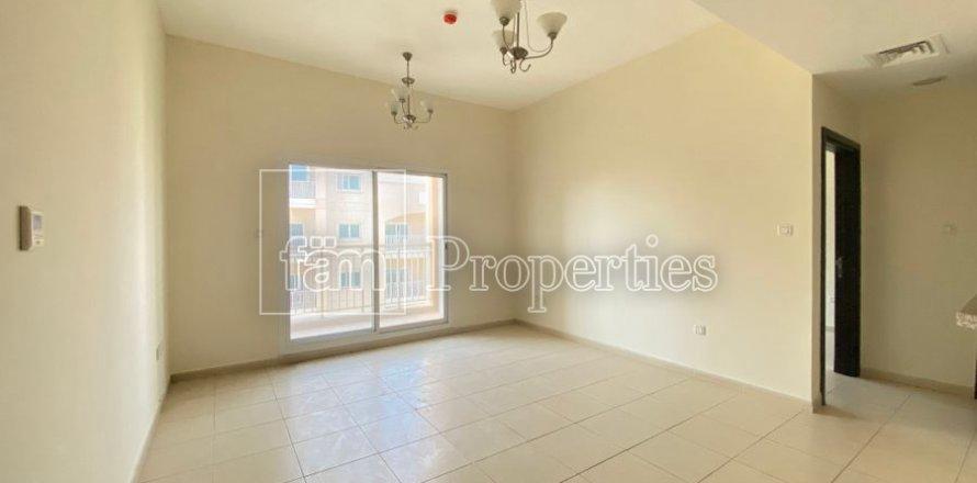 Квартира в Дубае, ОАЭ 1 спальня, 60.5м2, №3748