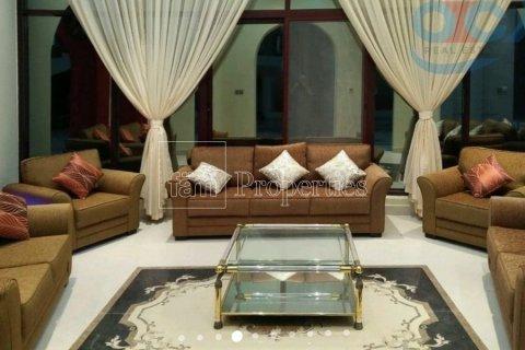 Продажа виллы в Дубае, ОАЭ 7 спален, 1723.6м2, № 3674 - фото 19