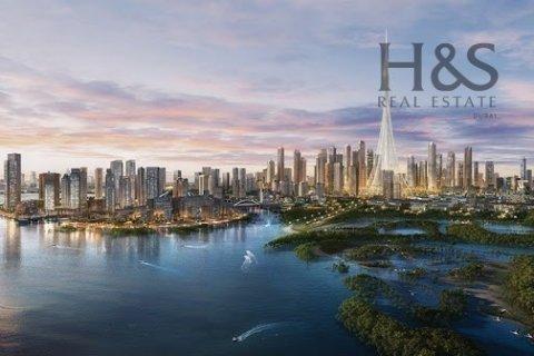 Продажа квартиры в Dubai Creek Harbour (The Lagoons), Дубай, ОАЭ 1 спальня, 63м2, № 2846 - фото 11