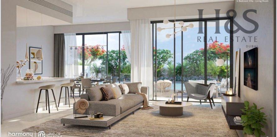 Вилла в Tilal Al Ghaf, Дубай, ОАЭ 5 спален, 415.9м2, №3089