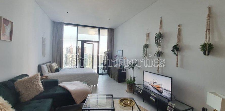 Квартира в Бизнес-Бэе, Дубай, ОАЭ 45.2м2, №3198