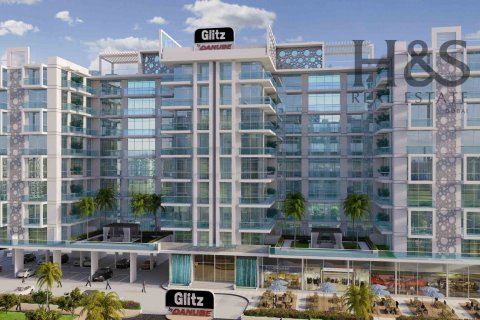 Продажа квартиры в Дубай Студио-Сити, Дубай, ОАЭ 1 спальня, 76.3м2, № 21391 - фото 9