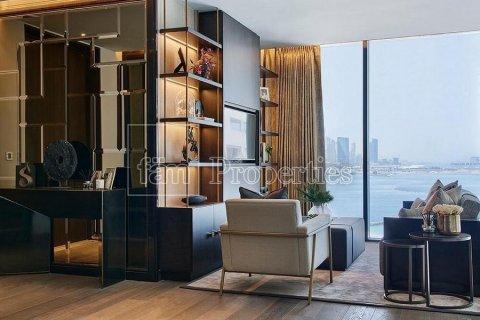 Продажа пентхауса в Пальме Джумейре, Дубай, ОАЭ 4 спальни, 666м2, № 3277 - фото 14