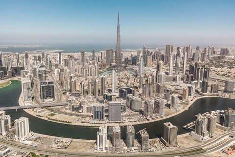 Застройщик wasl Properties запускает свой первый проект в районе Business Bay – Tiara United Towers