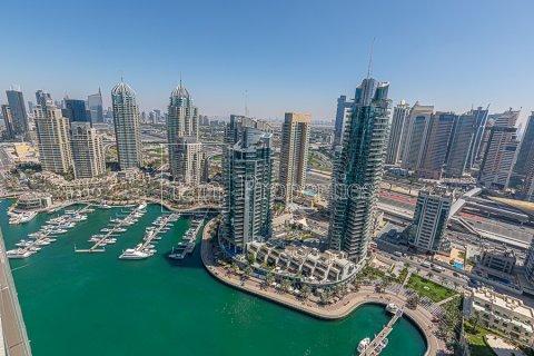 Продажа квартиры в Дубай Марине, Дубай, ОАЭ 3 спальни, 167.7м2, № 3309 - фото 1