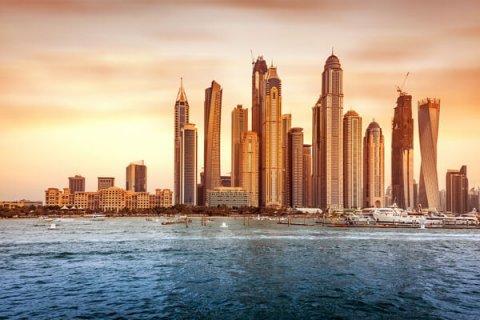 Календарь событий: обзор мероприятий в сфере недвижимости ОАЭ на вторую половину 2021 года