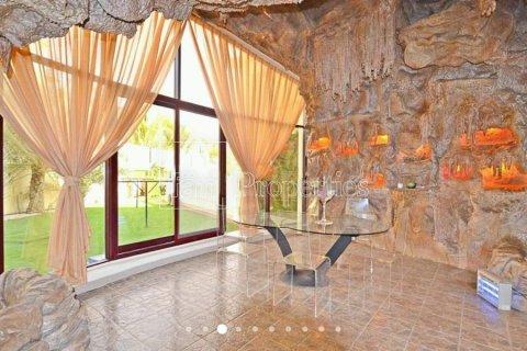 Продажа виллы в Дубае, ОАЭ 7 спален, 1723.6м2, № 3674 - фото 25