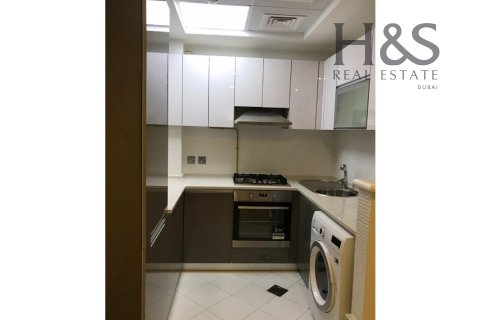 Продажа квартиры в Дубай Студио-Сити, Дубай, ОАЭ 1 спальня, 76.3м2, № 21391 - фото 3