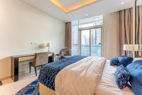 Продажа квартиры в Даунтауне Дубая, Дубай, ОАЭ 3 спальни, 164.4м2, № 3476 - фото 18