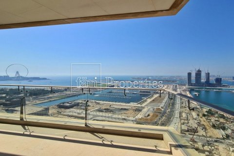 Продажа квартиры в Дубай Марине, Дубай, ОАЭ 4 спальни, 566.7м2, № 3613 - фото 1