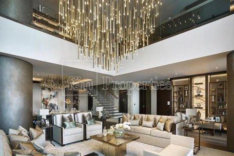 Продажа пентхауса в Пальме Джумейре, Дубай, ОАЭ 4 спальни, 666м2, № 3277 - фото 1