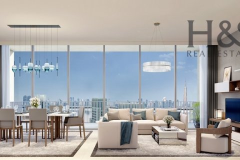Продажа квартиры в Dubai Creek Harbour (The Lagoons), Дубай, ОАЭ 1 спальня, 63м2, № 2846 - фото 1