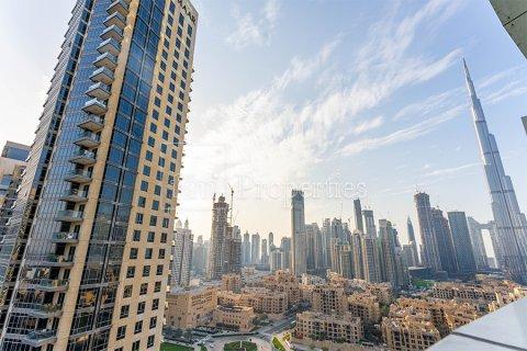 Продажа квартиры в Даунтауне Дубая, Дубай, ОАЭ 3 спальни, 164.4м2, № 3476 - фото 11