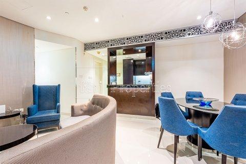 Продажа квартиры в Даунтауне Дубая, Дубай, ОАЭ 3 спальни, 164.4м2, № 3476 - фото 15
