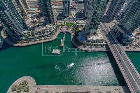 Продажа квартиры в Дубай Марине, Дубай, ОАЭ 3 спальни, 167.7м2, № 3309 - фото 17