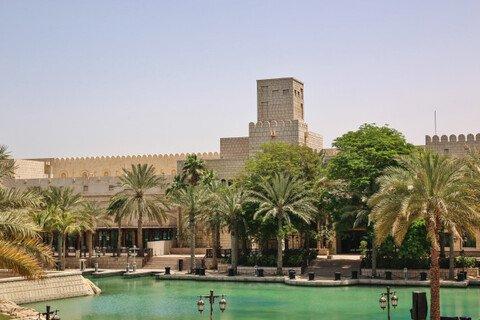 Десять самых дорогих объектов недвижимости, проданных в Дубае за первую половину 2021 года