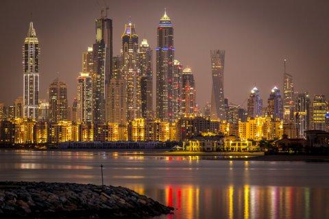 Пять причин купить недвижимость за рубежом на стадии строительства на примере ОАЭ