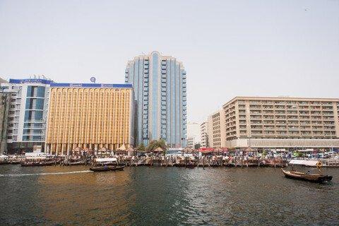 Благоприятная ситуация в экономике и сфере занятости в Дубае положительно сказалась на продажах недвижимости в первой половине 2021 года
