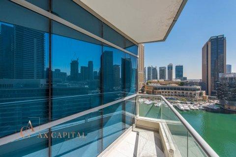 Apartment in Dubai Marina, Dubai, UAE 41.3 sq.m. № 543 - photo 8
