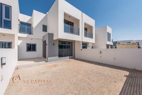 Villa in Dubai Hills Estate, Dubai, UAE 3 bedrooms, 194.4 sq.m. № 817 - photo 2