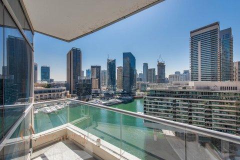 Apartment in Dubai Marina, Dubai, UAE 41.3 sq.m. № 543 - photo 3