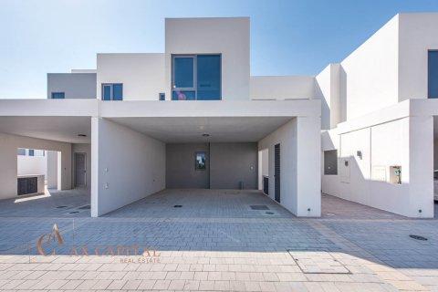 Villa in Dubai Hills Estate, Dubai, UAE 3 bedrooms, 194.4 sq.m. № 817 - photo 1