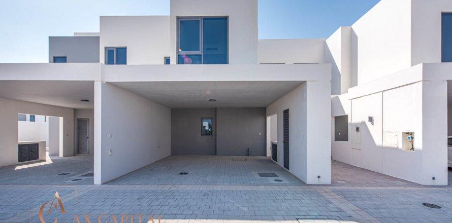Villa in Dubai Hills Estate, Dubai, UAE 3 bedrooms, 194.4 sq.m. № 817