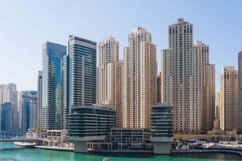 Dubai's Prime Secondary Property Market Sales Double