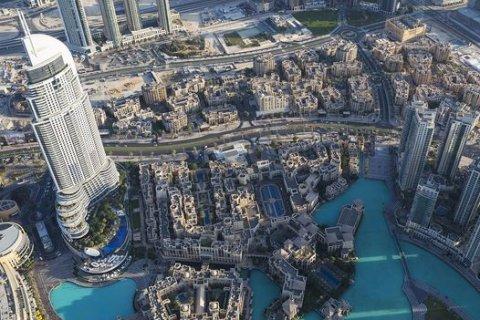 Real Estate Sales in Dubai Amount to $800 million