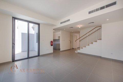 Villa in Dubai Hills Estate, Dubai, UAE 3 bedrooms, 194.4 sq.m. № 817 - photo 4