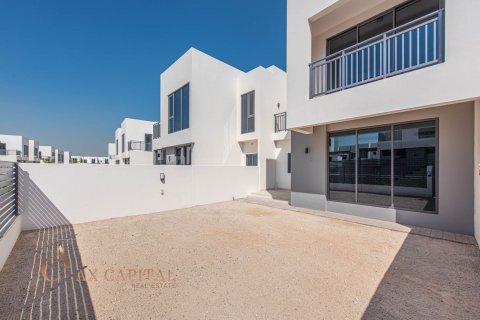 Villa in Dubai Hills Estate, Dubai, UAE 3 bedrooms, 194.4 sq.m. № 817 - photo 14