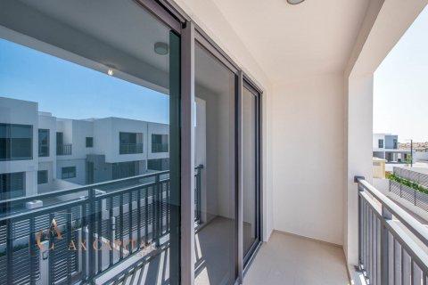 Villa in Dubai Hills Estate, Dubai, UAE 3 bedrooms, 194.4 sq.m. № 817 - photo 8