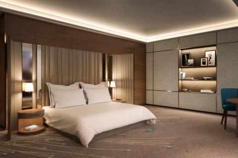 Apartment in Downtown Dubai (Downtown Burj Dubai), Dubai, UAE 3 bedrooms, 145.4 sq.m. № 196 - photo 3