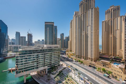 Apartment in Dubai Marina, Dubai, UAE 41.3 sq.m. № 543 - photo 9