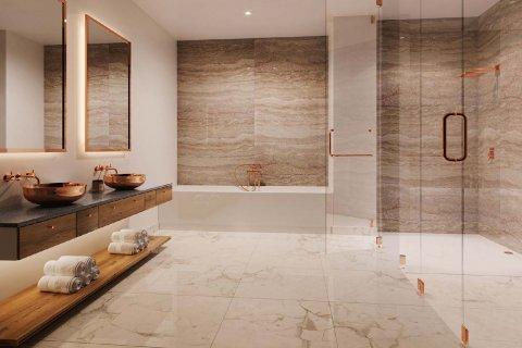 Apartment on the Saadiyat Island, Abu Dhabi, UAE 2 bedrooms, 169.92 sq.m. № 869 - photo 6