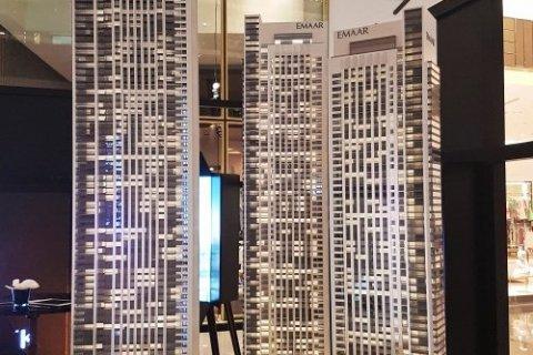 Apartment in Burj Khalifa, Dubai, UAE 1 bedroom, 67 sq.m. № 1524 - photo 7