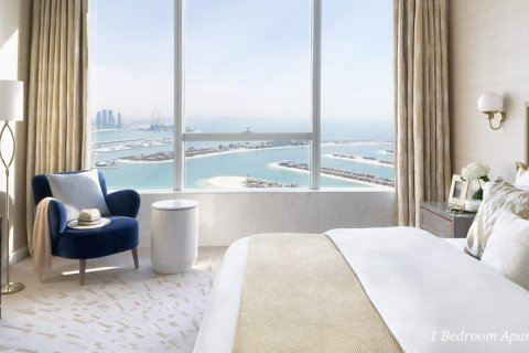 Apartment in Palm Jumeirah, Dubai, UAE 55 sq.m. № 1468 - photo 4