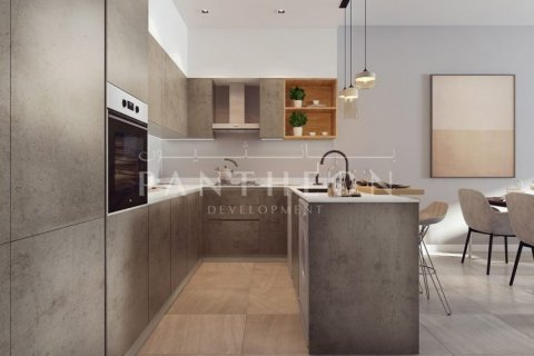 Apartment in Jumeirah Village Circle, Dubai, UAE 1 bedroom, 74 sq.m. № 1361 - photo 2