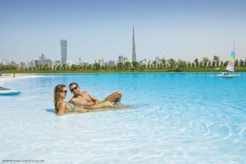 Apartment in Mohammed Bin Rashid City, Dubai, UAE 3 bedrooms, 160 sq.m. № 1732 - photo 5