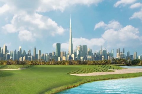Apartment in Dubai Hills Estate, Dubai, UAE 3 bedrooms, 168 sq.m. № 1561 - photo 2