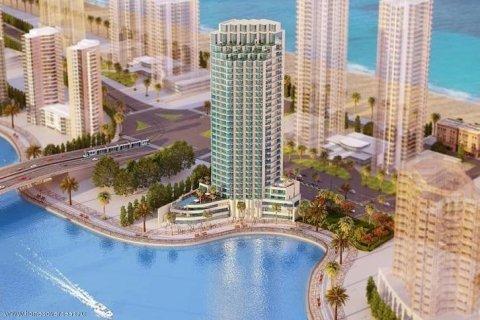 Apartment in Dubai Marina, Dubai, UAE 49 sq.m. № 1740 - photo 7