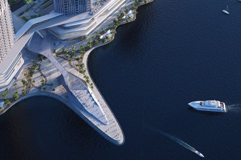 Apartment in Dubai Creek Harbour (The Lagoons), Dubai, UAE 2 bedrooms, 112 sq.m. № 1598 - photo 3