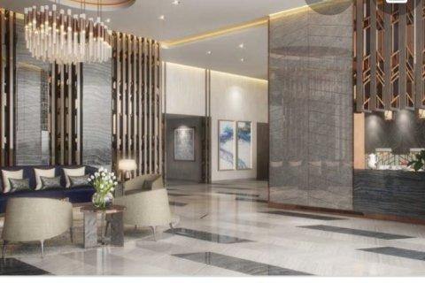 Apartment in Dubai, UAE 1 bedroom, 42 sq.m. № 1645 - photo 1