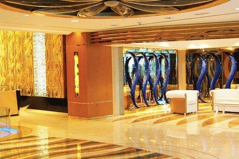 Apartment in Dubai Marina, Dubai, UAE 2 bedrooms, 110 sq.m. № 1684 - photo 12
