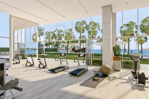 Apartment in Jumeirah Beach Residence, Dubai, UAE 3 bedrooms, 195 sq.m. № 1396 - photo 14
